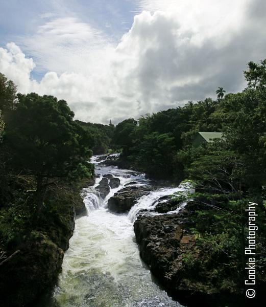 Wailuku River by Cookie_Monster
