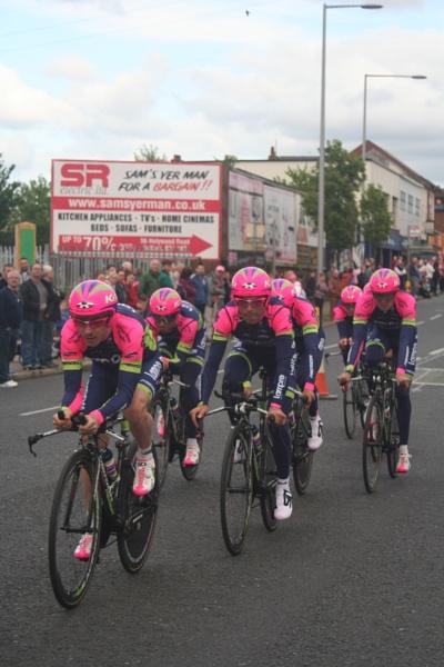 Giro d\'Italia by lizziphotos