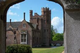 Oxborough Hall