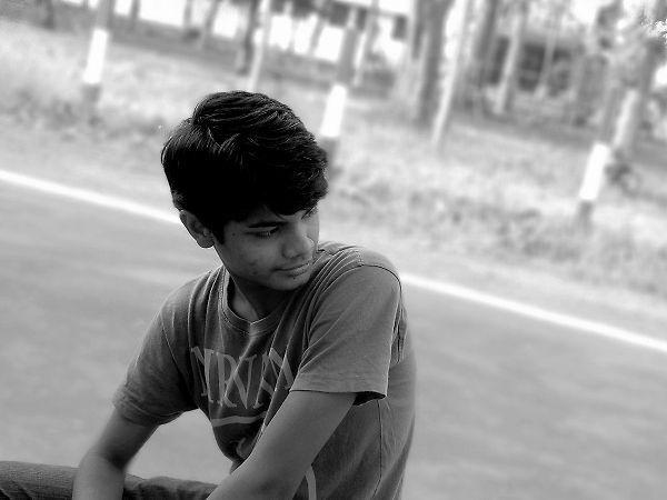 Second Shot :D by IshanPathak
