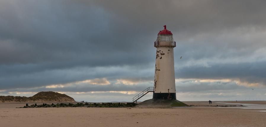Light & Sand (Talacre)