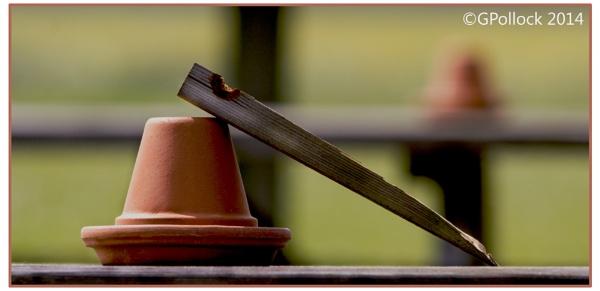 Pot n wood by airfreq