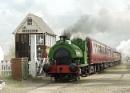 Ludborough preserved Railway by camramadbob