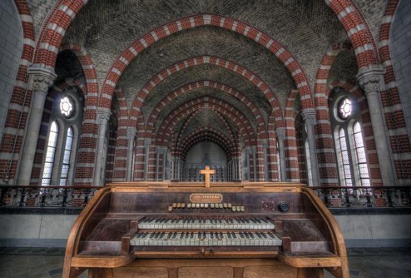 Songs Of Praise by MartinBrown