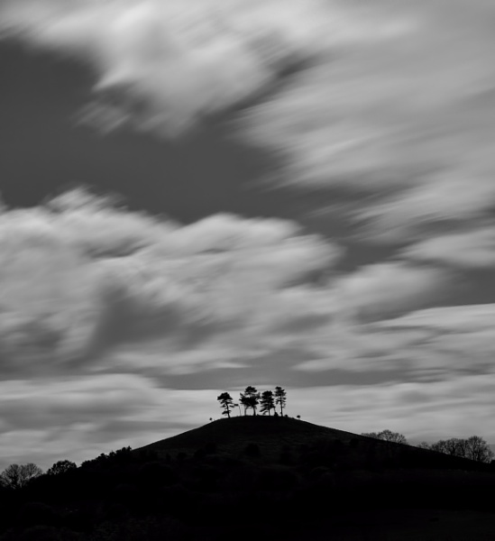Colmer\'s Hill by marktc
