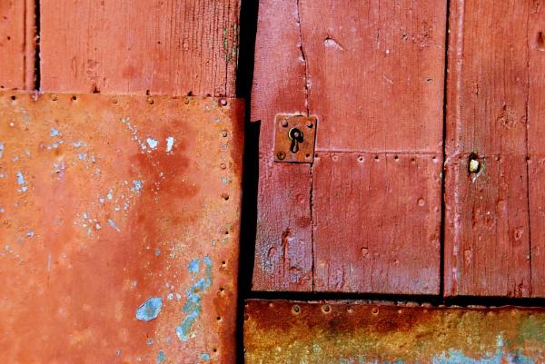 Door to Door (I) by Chinga