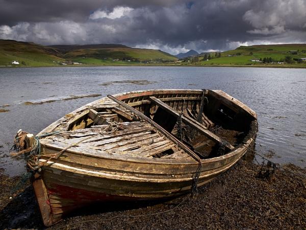 Speed Bonnie Boat by bill33