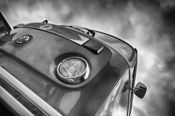 VW Campervan by ahughes3