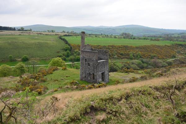 Dartmoor by eddie1