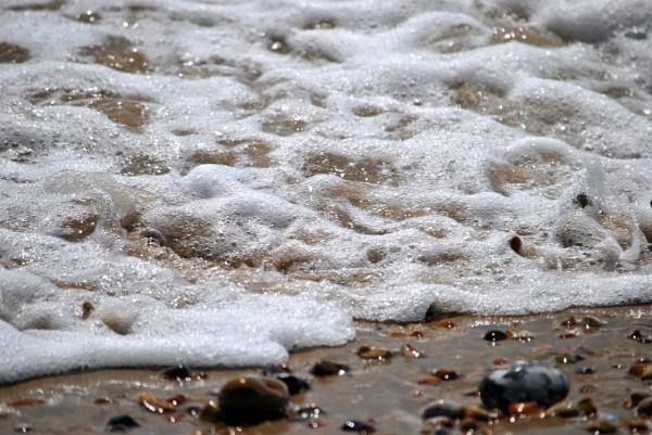 Sea foam by elizabethapike62