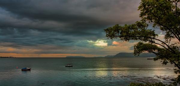 Menai Strait