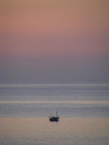Tranquillity by DaveRyder