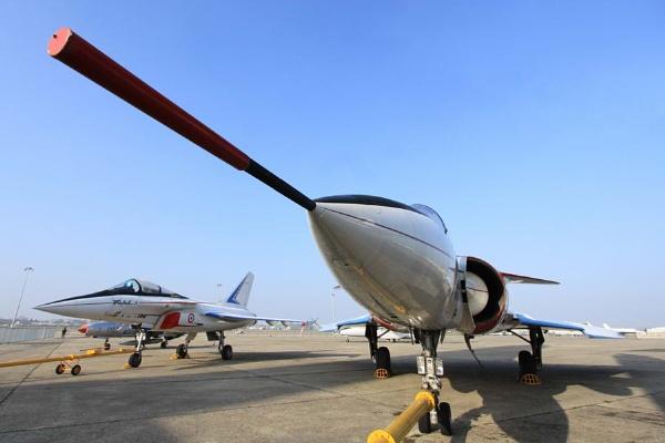 Aircraft museum by jeakmalt