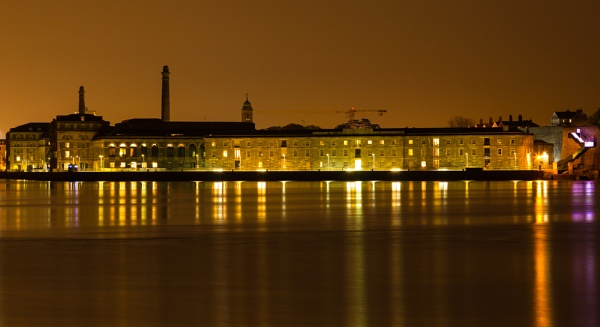 Royal William Yard by CHRISB911