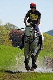 Chatsworth Horse Trials 2014.