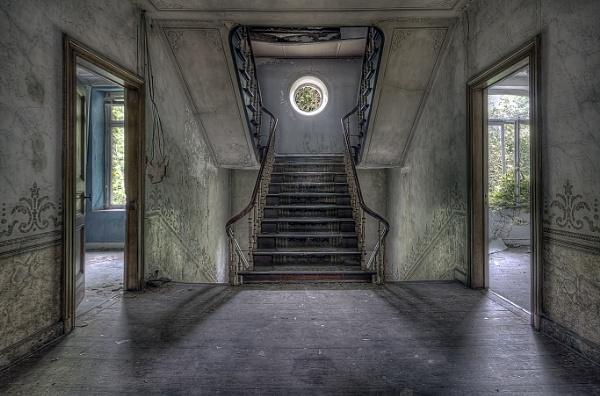 The Chosen Path by MartinBrown