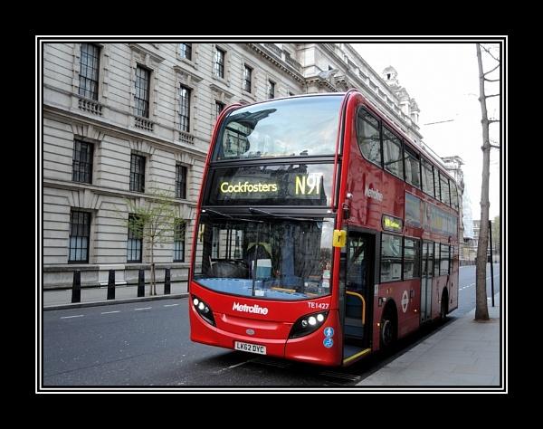 Bus Pix by MTFernandes
