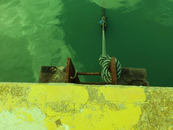 Water, water... by Chinga