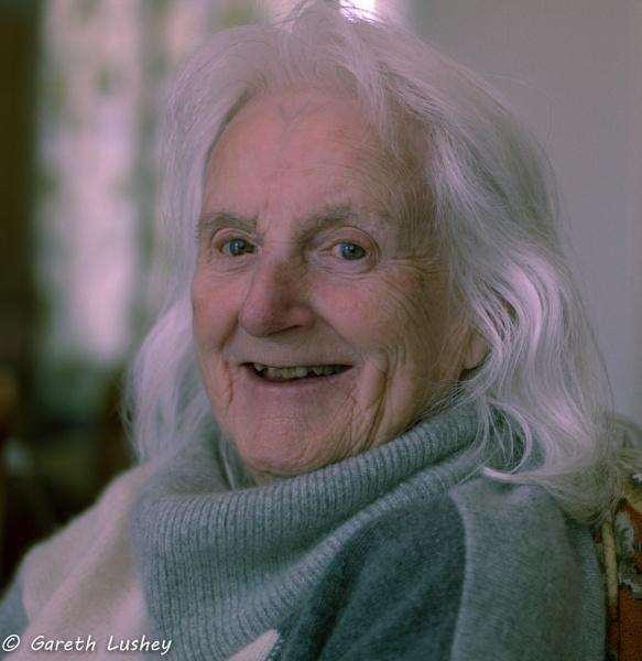 Despite dementia.... by lush