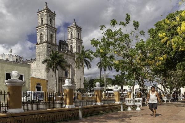 Valladolid, Mexico by pdunstan_Greymoon