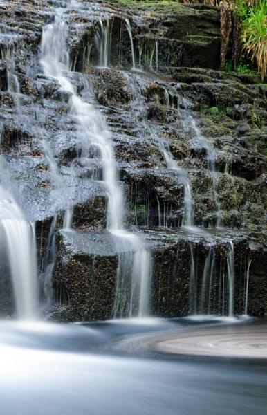 Waterfall by flowerpower59