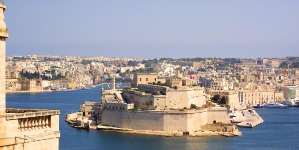 Valletta, Malta by mistere