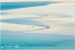 Sun, sea & sand...