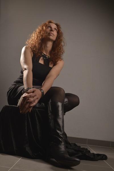 Yolande by btu