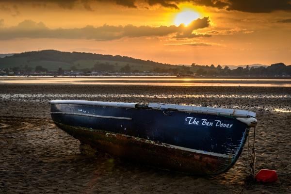The Ben Dover by ambro