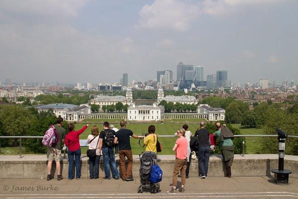 Greenwich by jameswburke