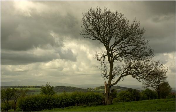 Across Cumbria by Desb