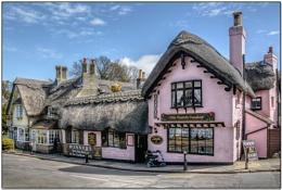 Old Thatch Teashop