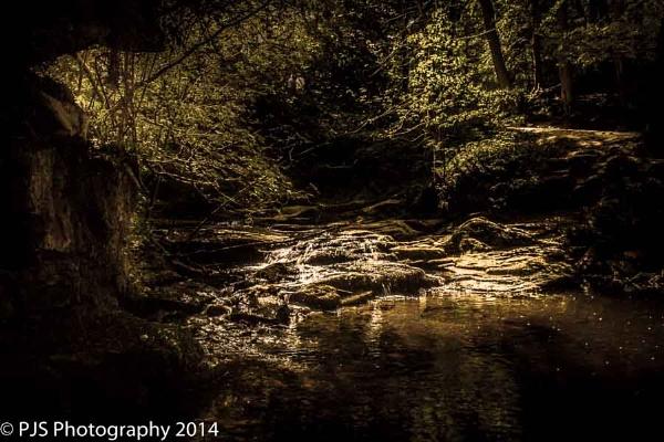 Mystical Stream by Phil-LS
