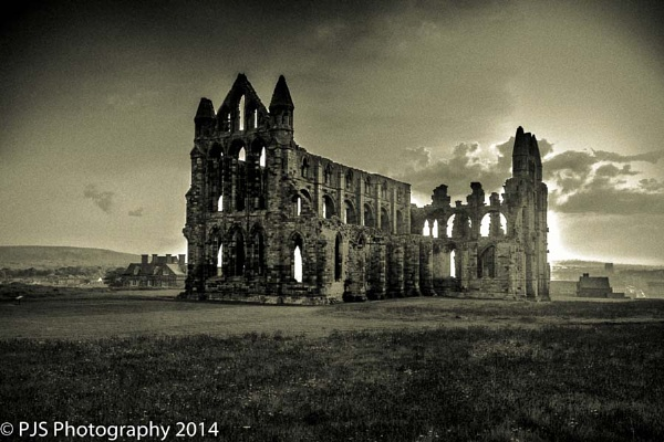 The Abbey by Phil-LS