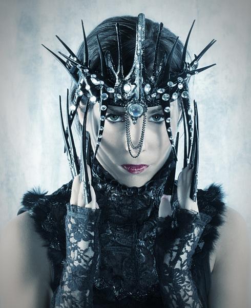Dark Queen by vonbatcat