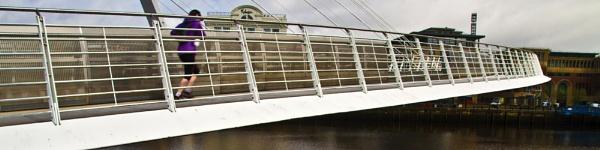 Bridge Runner by Blakey_Boy
