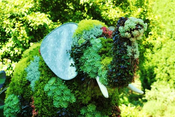 Green Ellies V2! by Chinga