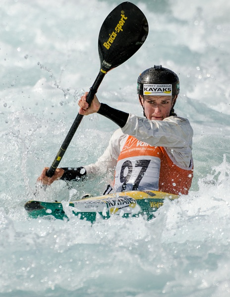 White water Sheila by titchpics