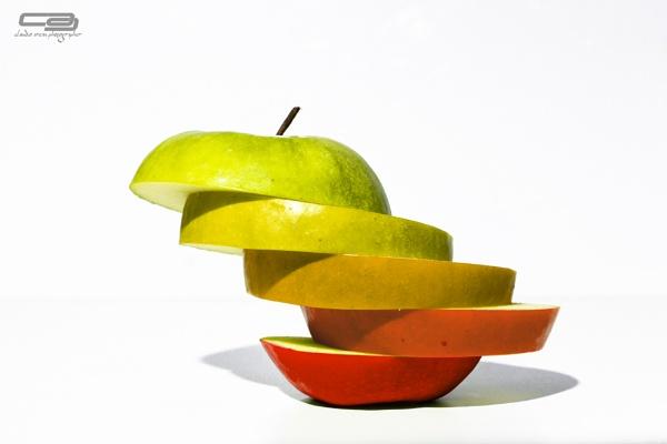 Crazy Apple by clausaresu