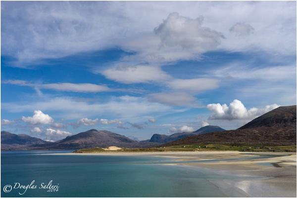 Luskentyre... by Scottishlandscapes