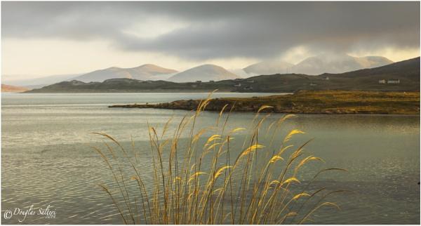 Misty Mountains... by Scottishlandscapes