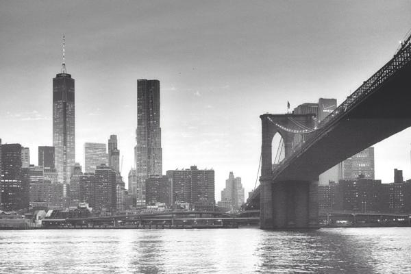 NY by stevewlb