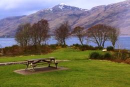 Another Scottish Loch