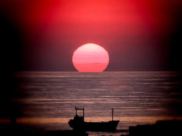 Sunset 2 by jason_e