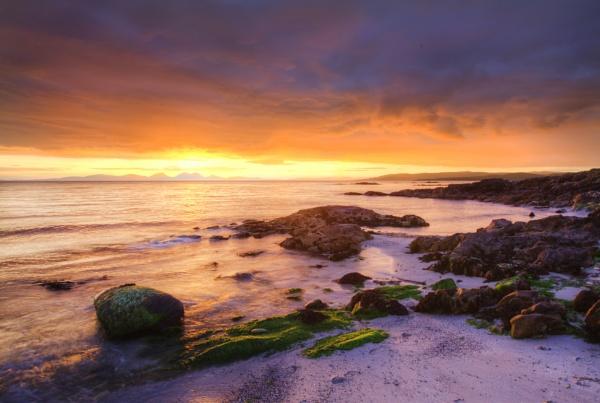 Golden Beach by Craig99999