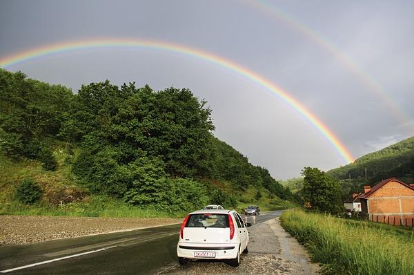 rainbow by darkocv