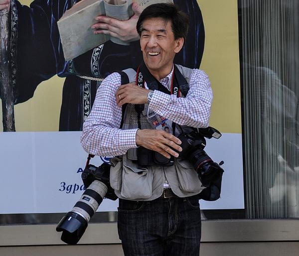 photographer by darkocv