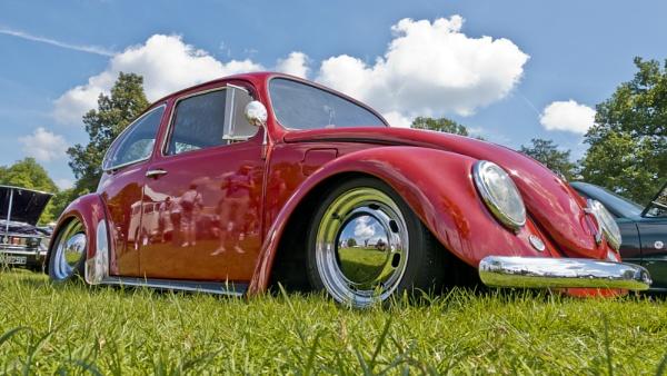 VW Beetle by ste_p0270