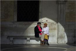 Venetian Story..