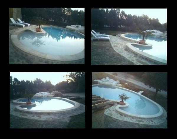 Swimming Pool,Provence by SabineFaureSAMlle